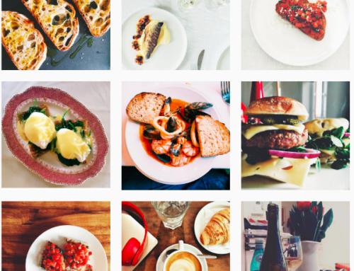 #Instafavourites: 11 foodies români pe care îi urmărim