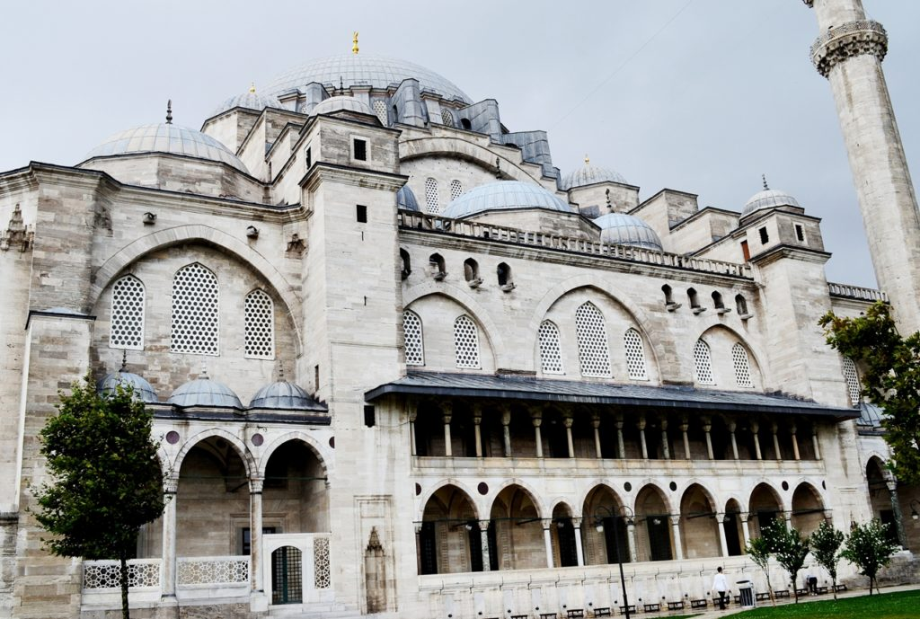 suleymaniye_mosque