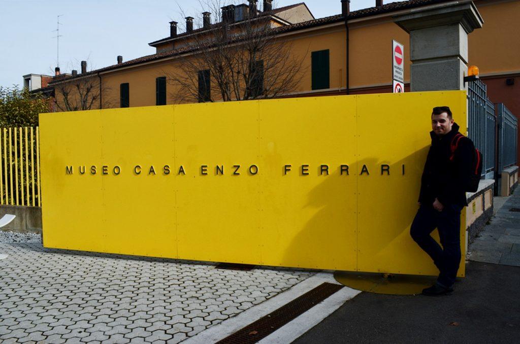 muzeul_enzo_ferrari
