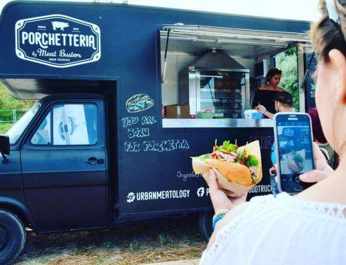 5 food trucks pe care le-am descoperit la festivaluri în 2017
