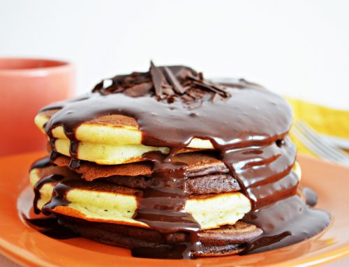 Rețetă: Cele mai bune pancakes