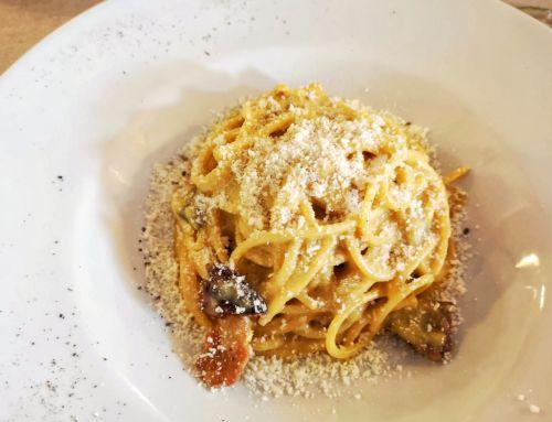 Unde să mănânci în Roma: 5 restaurante de încercat