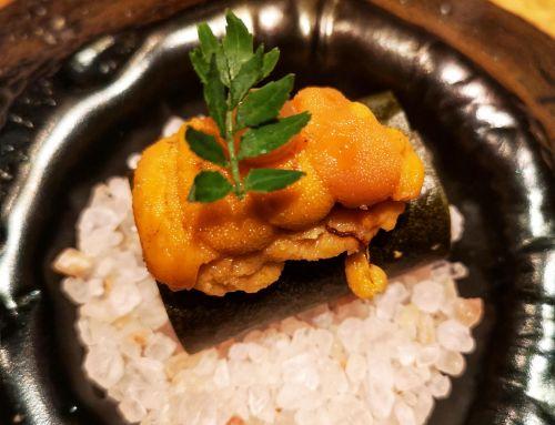 Top 20 experiențe culinare trăite de noi în 2019