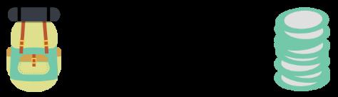 Calatorii si Farfurii Logo